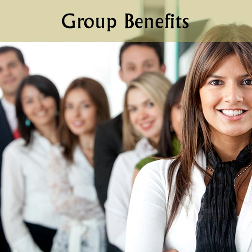 Group Benefits